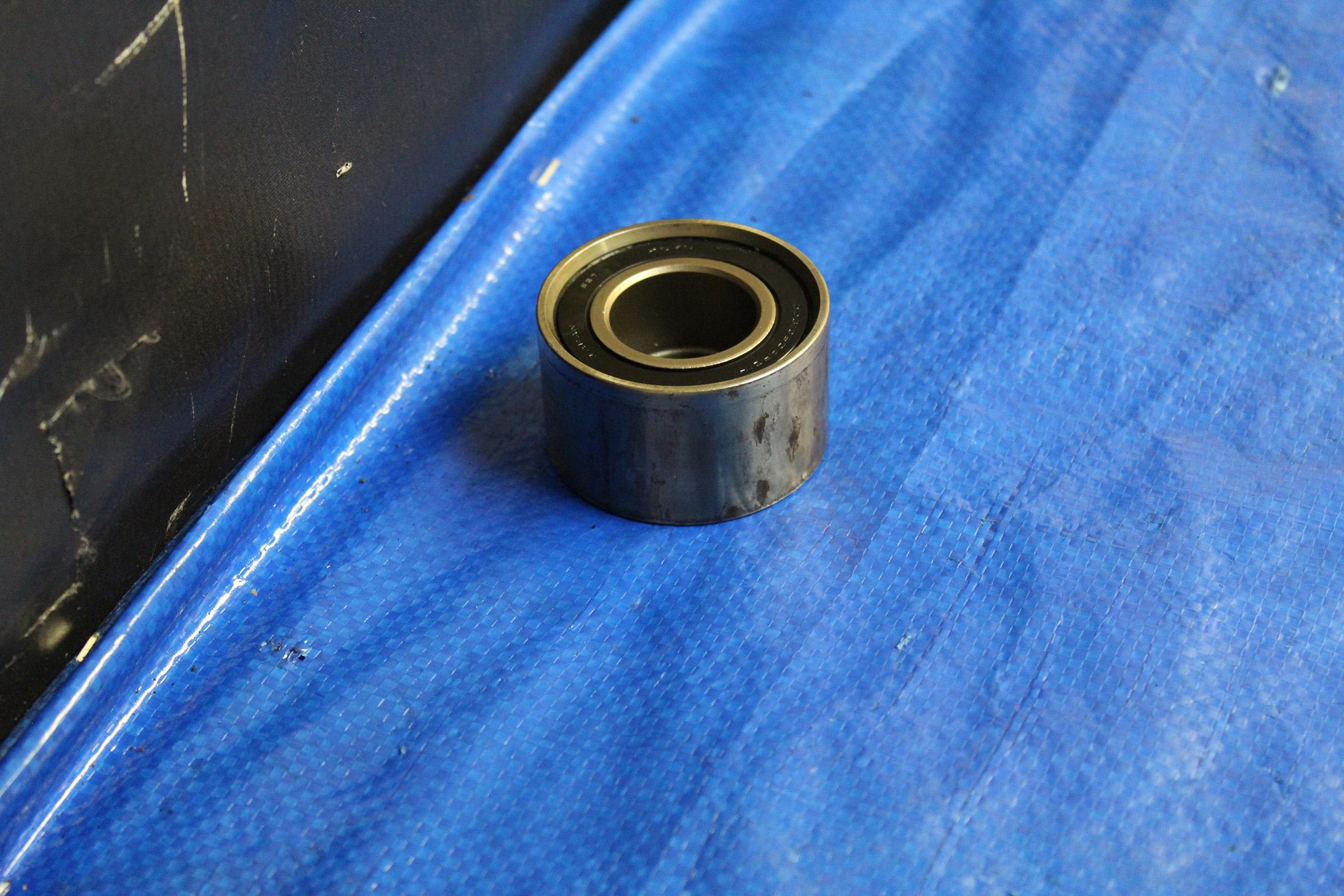Subaru Timing Belt Pulley Torque : Subaru impreza wrx timing belt pulley ej