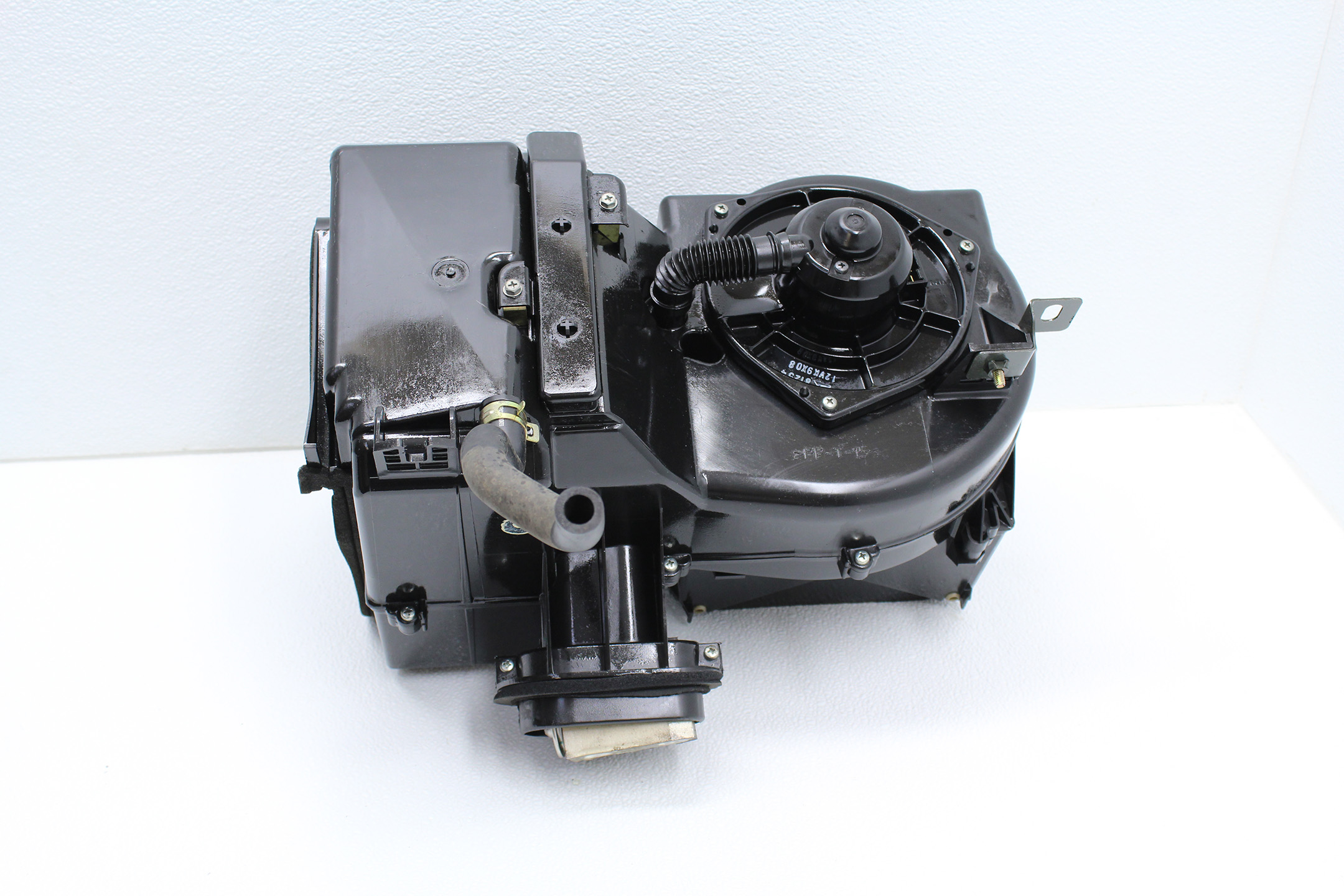 1998 2001 subaru impreza 2 5 rs gc8 ac heater blower motor for Ac heater blower motor