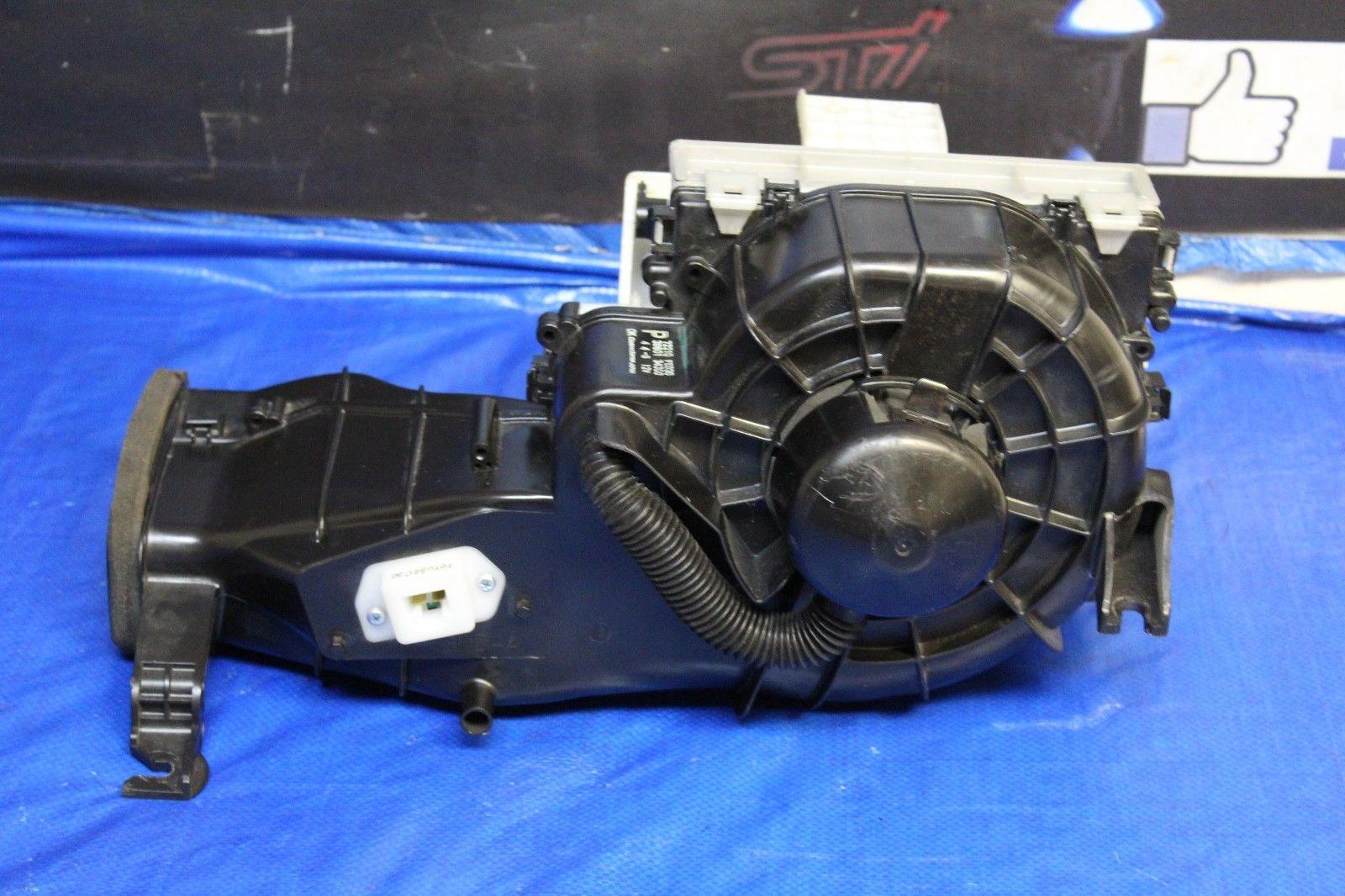 Subaru impreza engine exhaust brakes suspension autos post for 2008 subaru impreza blower motor