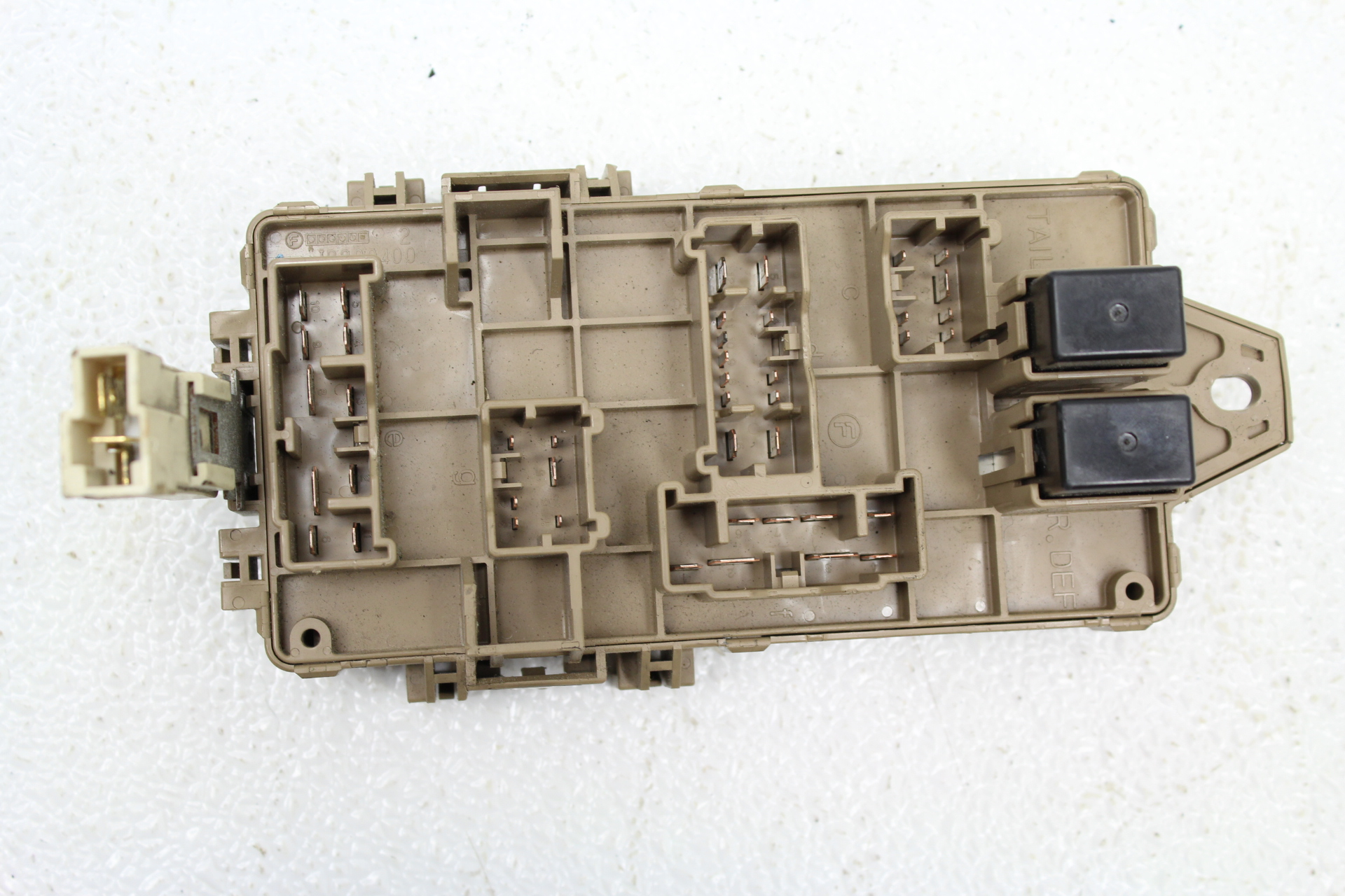 2006 2007 Subaru Impreza Wrx Sti Fuse Box Junction Panel Oem