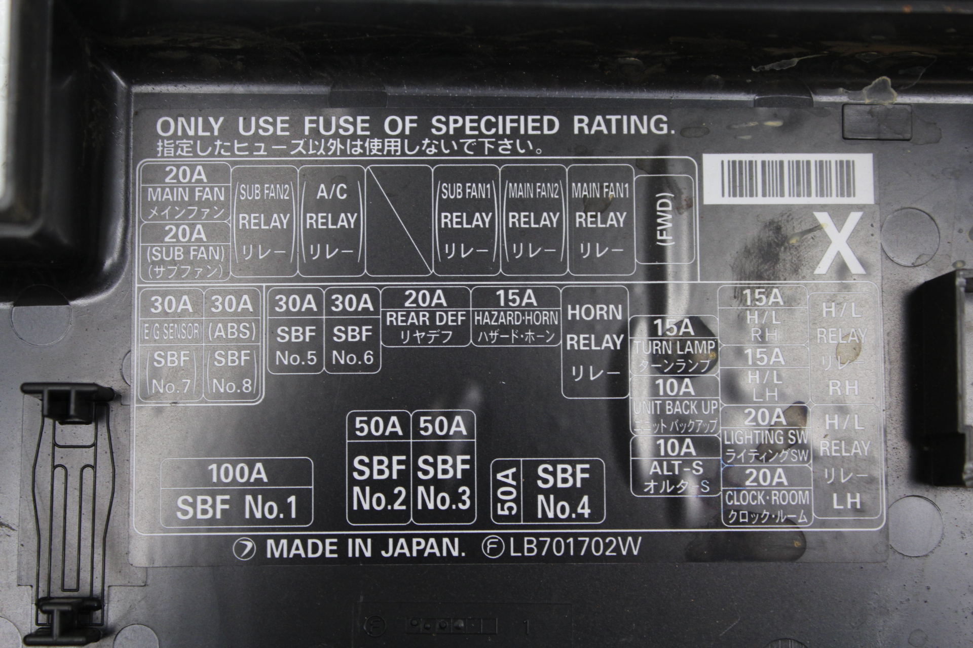 Subaru Impreza Gc8 Fuse Box Schematic Diagrams Wiring Diagram Free Download Wagon