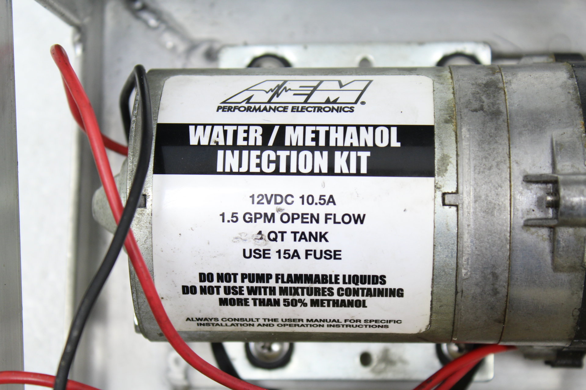SUBARU IMPREZA WRX STI AEM WATERMETHANOL INJECTION KIT - Aem water methanol kit wiring diagram