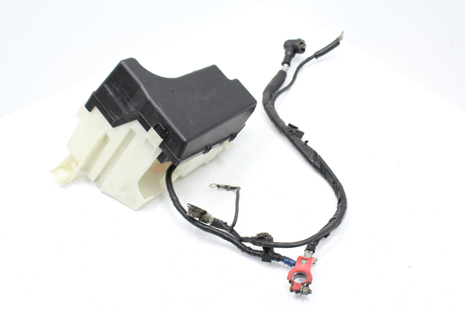 2006-2007 SUBARU IMPREZA WRX & STI ENGINE FUSE BOX JUNCTION PANEL ASSEMBLY  OEM