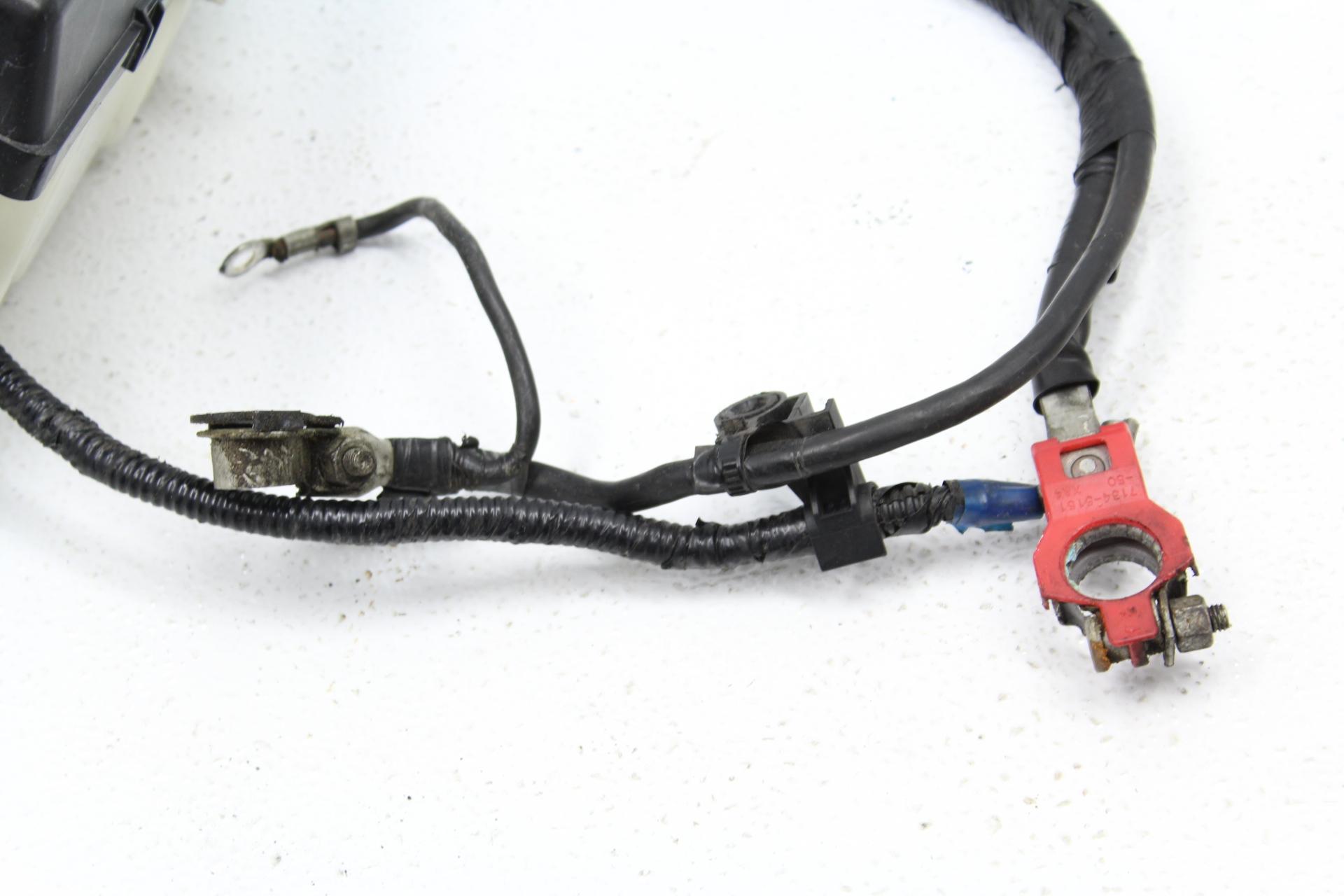 2006 2007 Subaru Impreza Wrx Sti Engine Fuse Box Junction Panel Assembly Oem