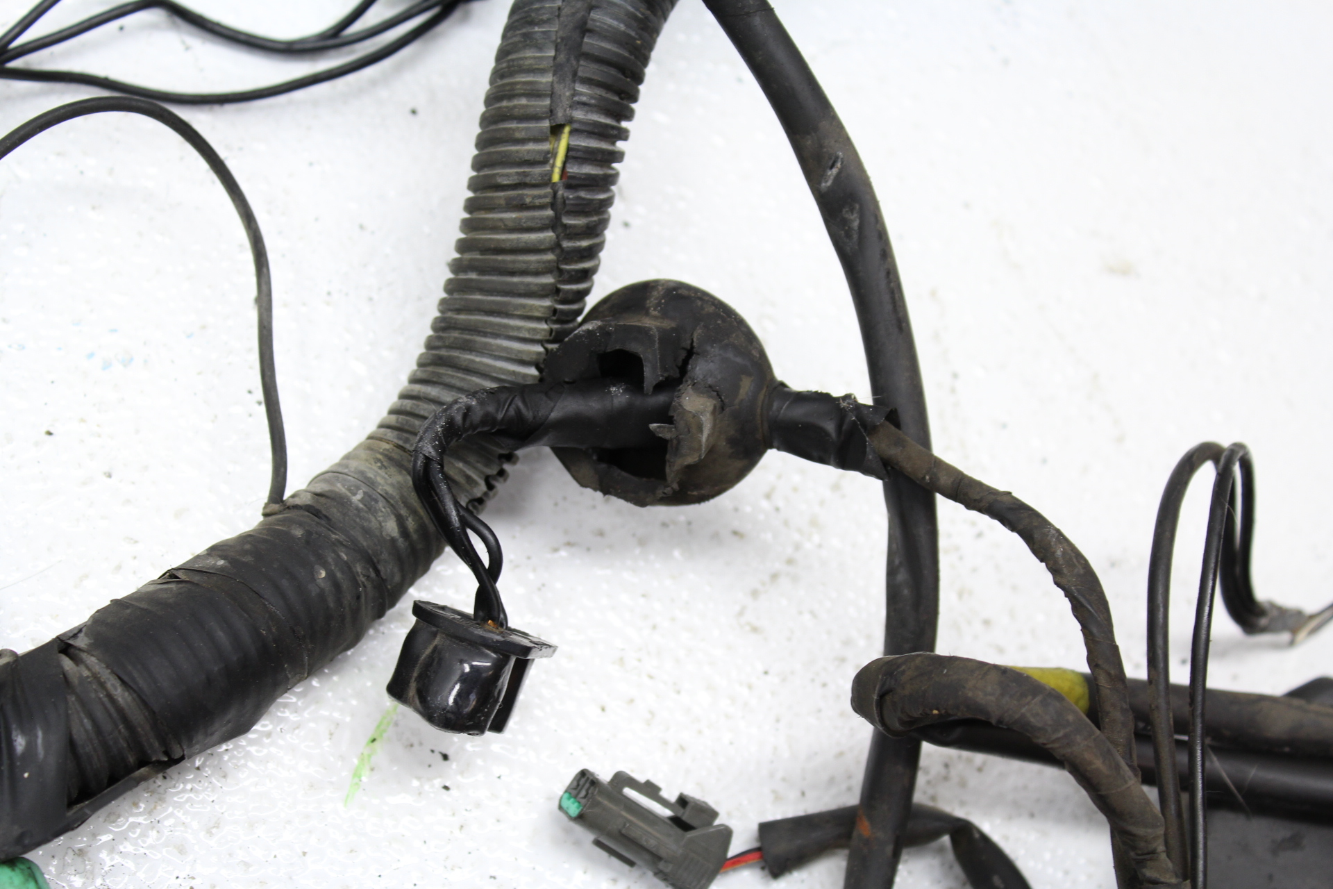 Unique Vystar Wire Transfer Festooning - Wiring Schematics and ...