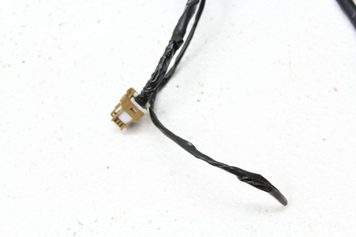 2006 2007 Subaru Impreza Wrx Instrument Gauge Cluster Wire Wiring Gauges Harness Oem