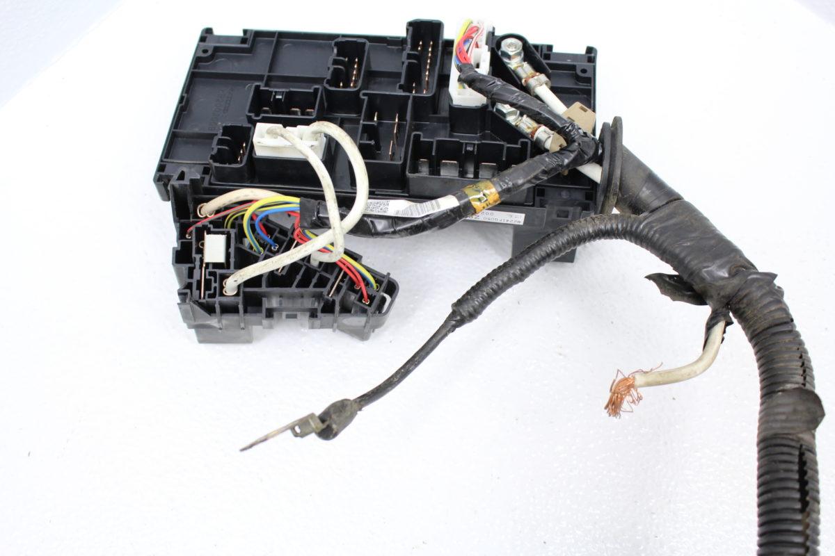 2008 2014 Subaru Impreza Wrx Sti Engine Fuse Box Panel Relay 2013 Assembly 08 14