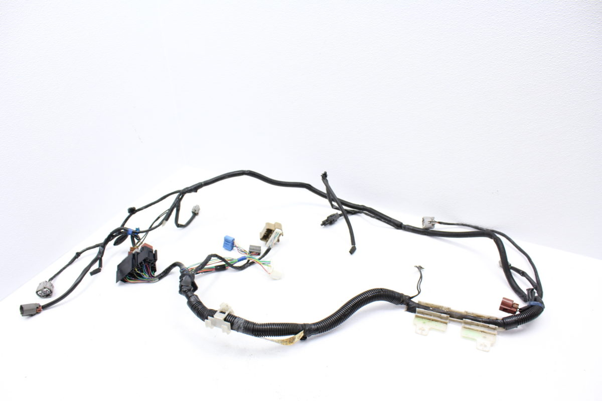 2008 2010 subaru impreza wrx sti interior dash wire wiring. Black Bedroom Furniture Sets. Home Design Ideas