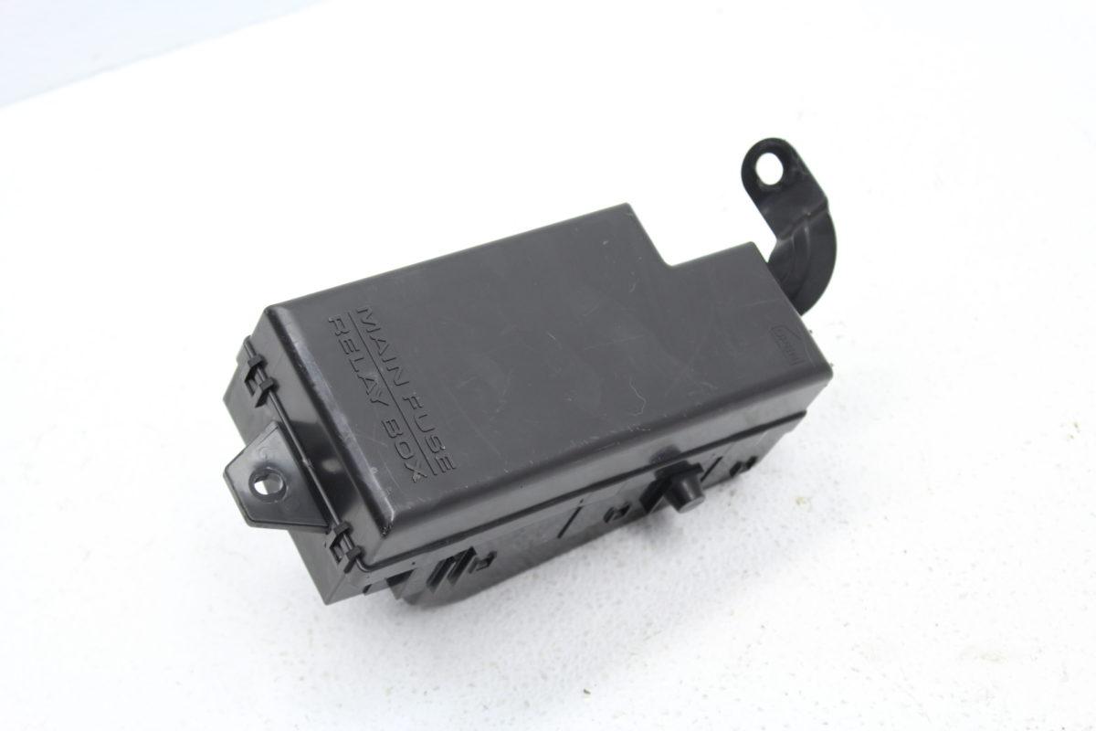 Subaru forester xt fxt fuse box relay oem