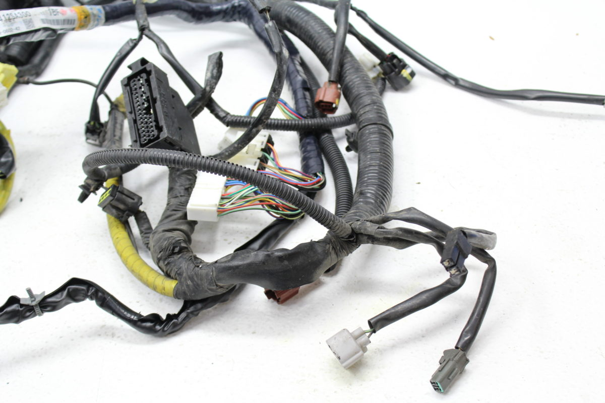 Subaru Forester Wiring Harness - Wiring Diagram Dash on subaru engine harness, subaru wire connectors, subaru wiring-diagram, subaru speaker connectors, subaru fuel line connectors,