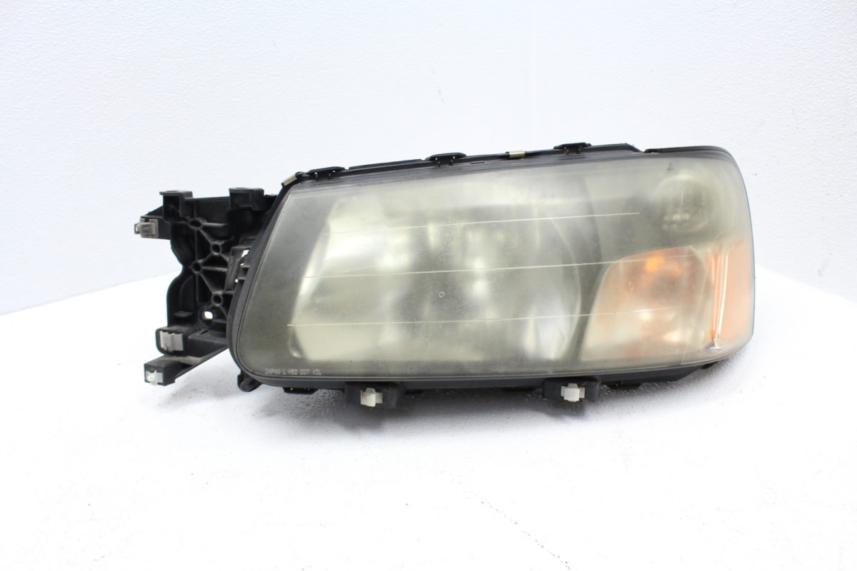2003 2005 Subaru Forester Xt Driver Headlight Lamp Lh Left Side Oem 03 05