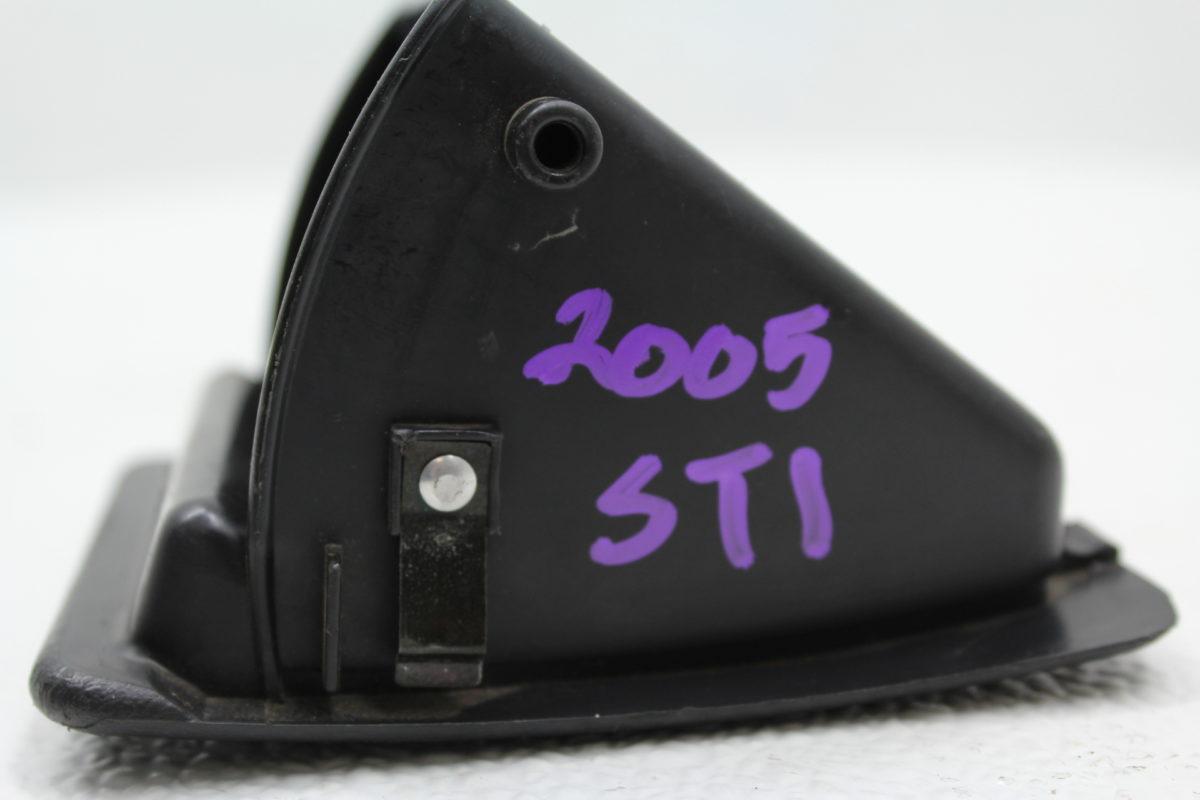 2002 2005 Subaru Impreza Wrx Sti Dash Interior Fuse Box Cover Legacy Storage 02 05