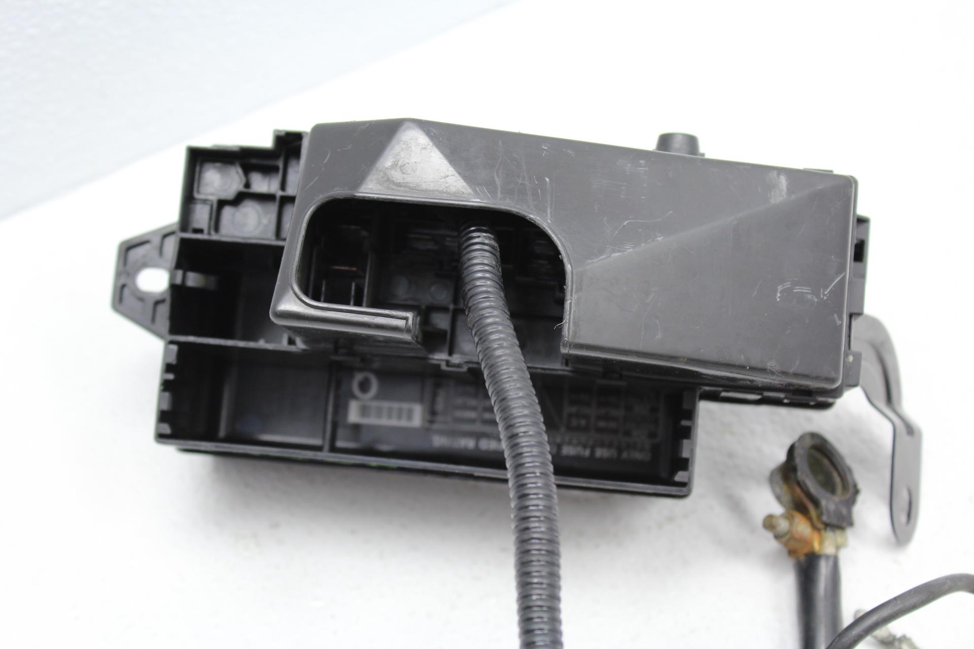 2002-2005 subaru impreza wrx & sti engine bay fuse box ... 2006 subaru impreza fuse box