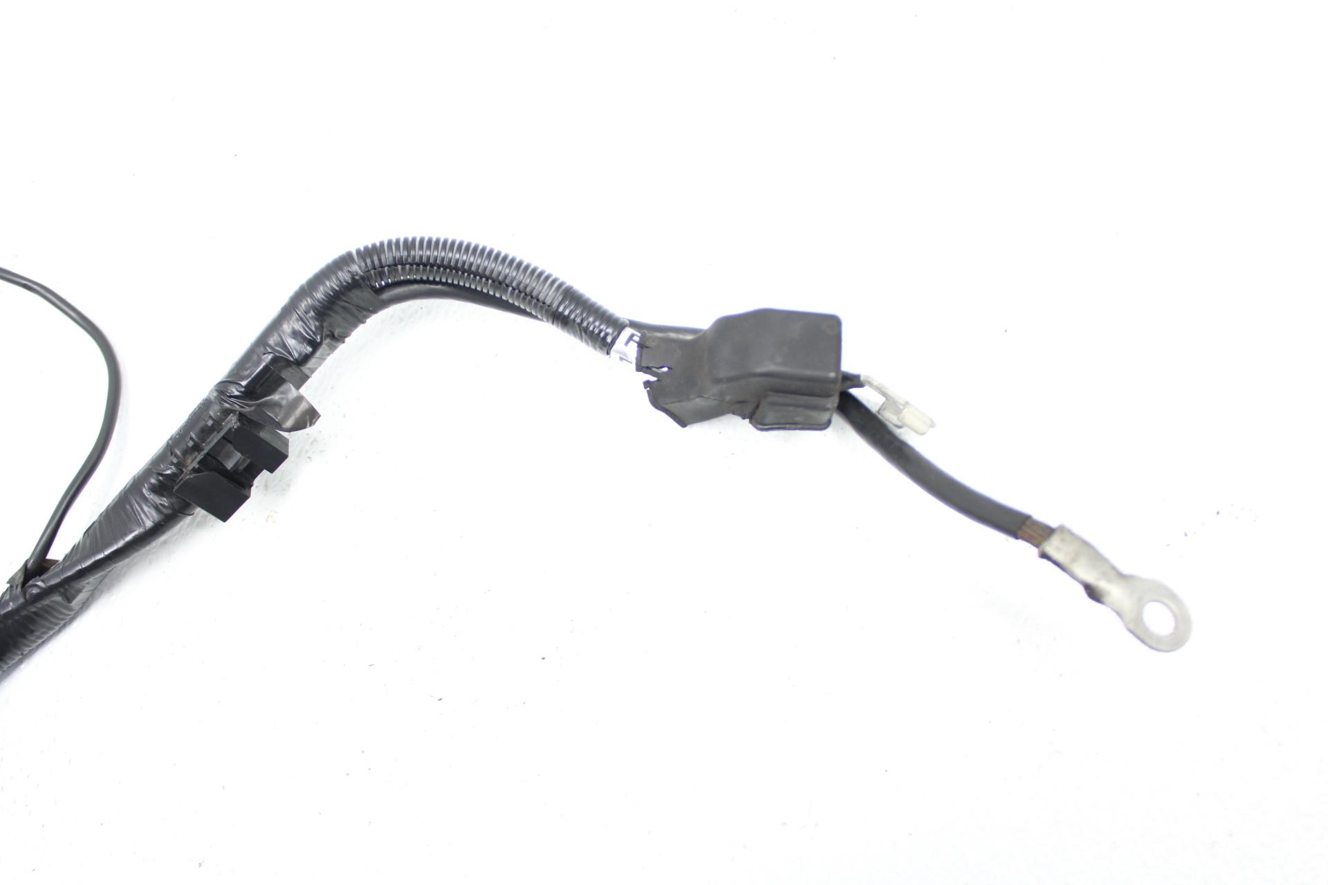 2008 2014 Subaru Impreza Wrx Sti Fuse Box Battery Wire Wiring 2013 Harness Oem