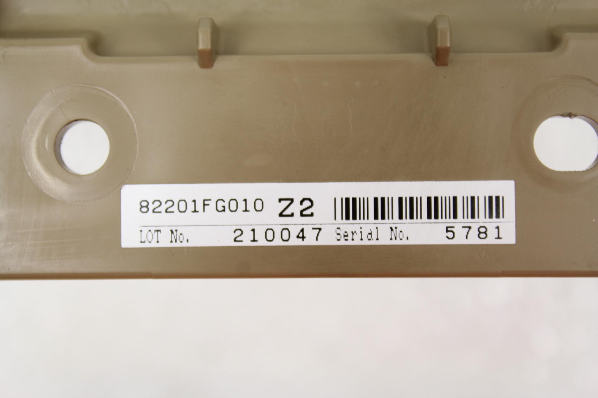 2008 2014 Subaru Impreza Wrx Sti Interior Fuse Box Panel Oem 2013 Factory 08 14