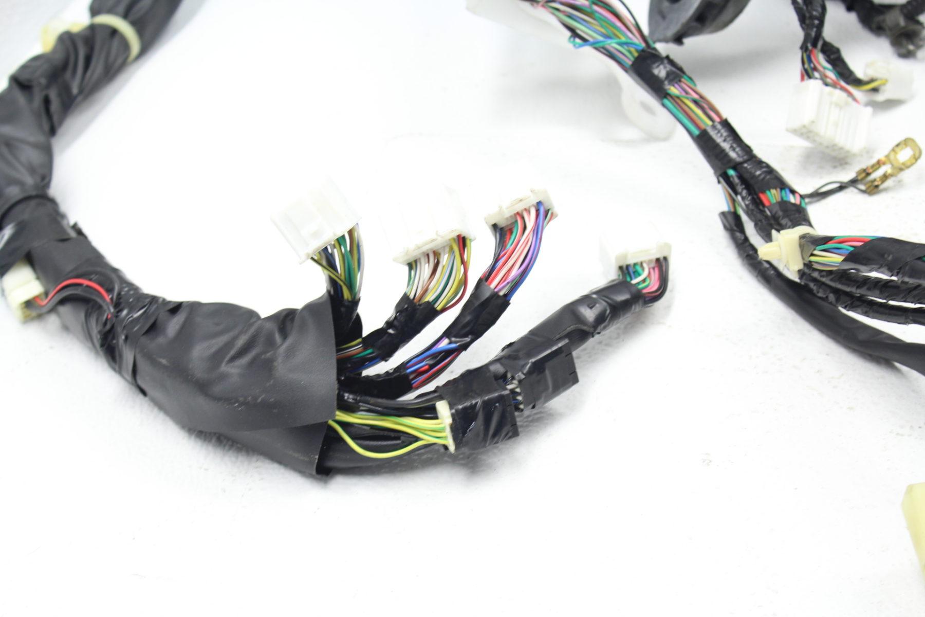 2008 subaru impreza wrx sti hatch dashboard bulk wire. Black Bedroom Furniture Sets. Home Design Ideas