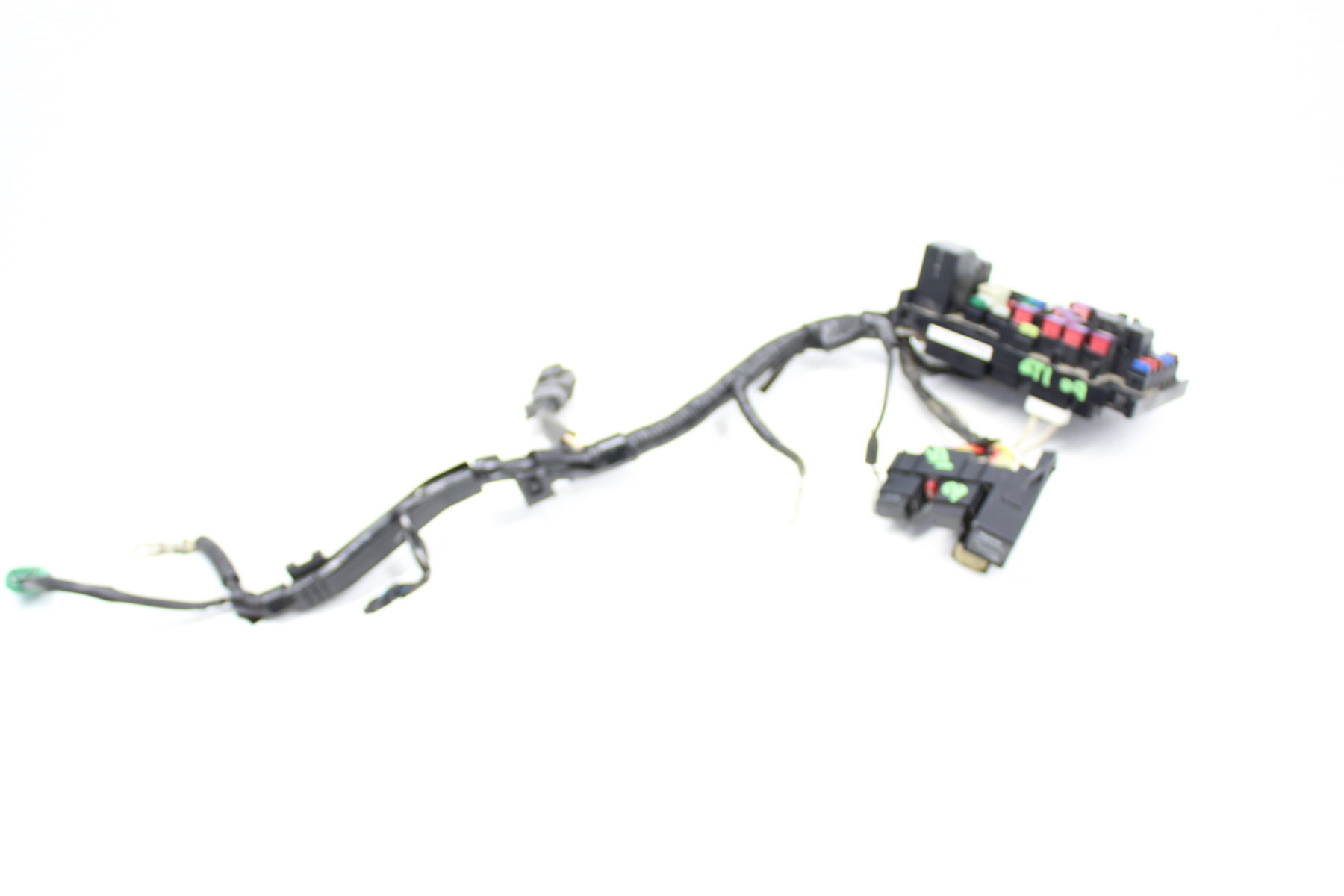 2008 2014 subaru wrx sti fuse box wire wiring harness. Black Bedroom Furniture Sets. Home Design Ideas