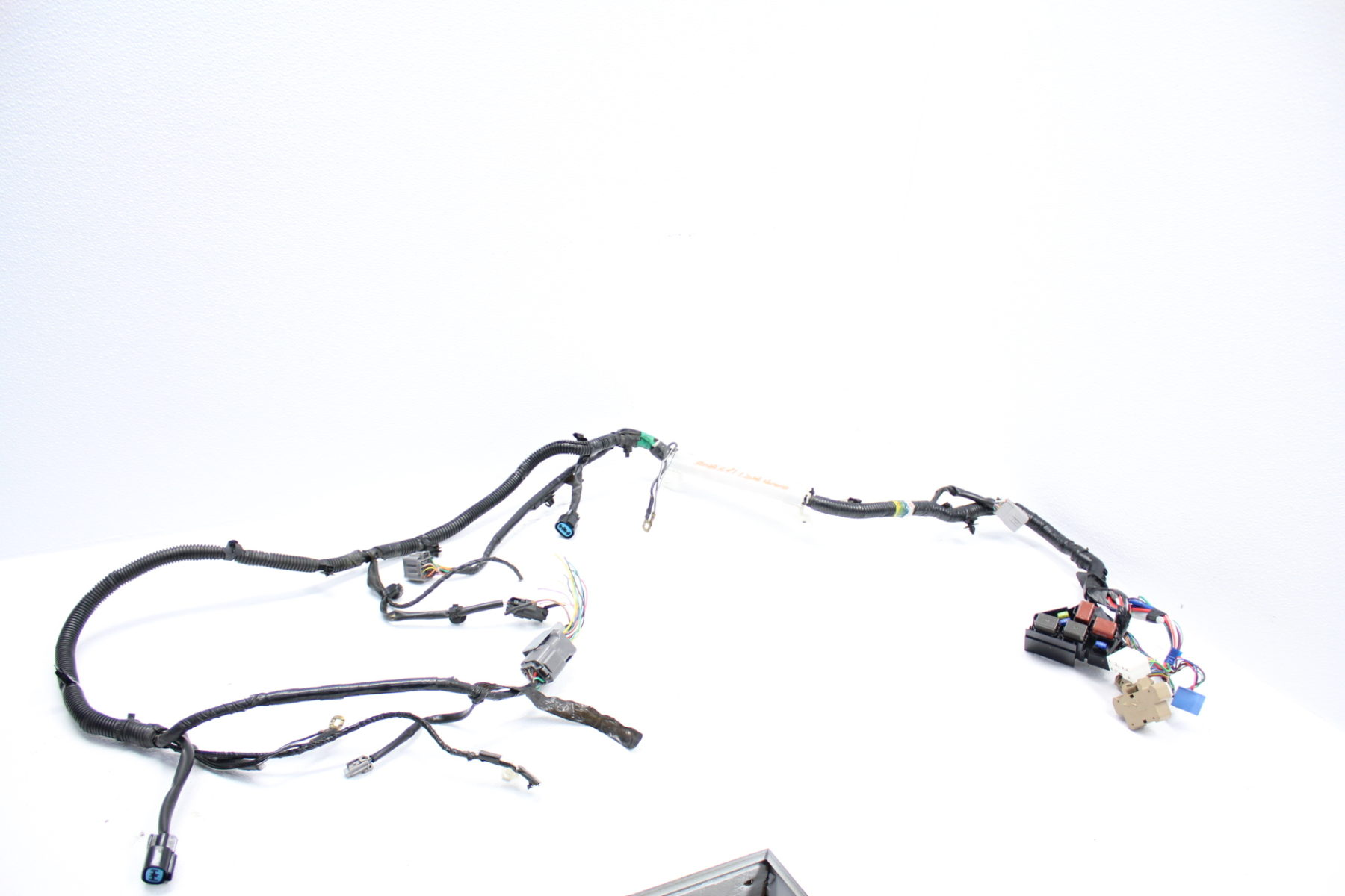 2018 subaru impreza wrx  u0026 sti front light wire harness