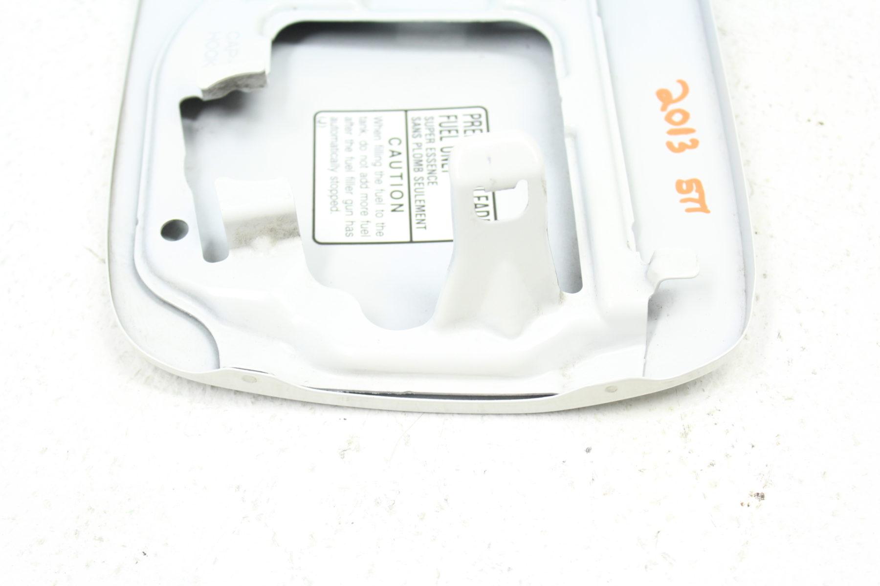 2008-2014 Subaru Impreza WRX STI Gas Fuel Cap Lid OEM 08-14