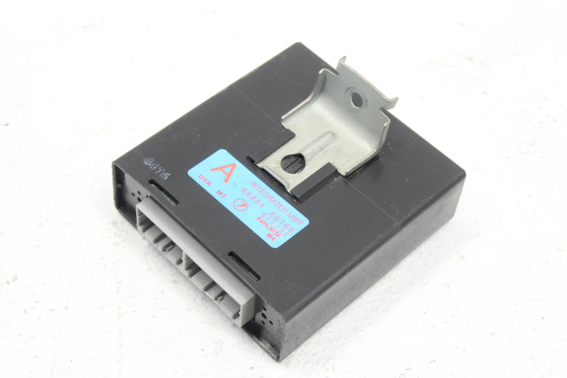 04 05 Subaru Impreza WRX STI Integrated Unit Module OEM 2004 2005